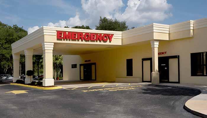 ER in Tampa Bay, FL | Memorial Hospital of Tampa | Tampa, FL