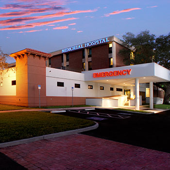 Memorial Hospital of Tampa photo